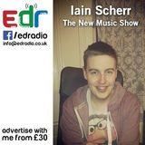 Iain Scherr - The New Music Show - 22nd November