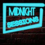 Max Tomahawk & Orlando Díaz Present: Midnight Sessions #018