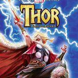 DJ Thor presents a selection of underground H.O.U.S.E.