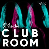 Club Room 02 with Anja Schneider