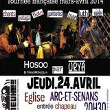Gacha-Empega-Hebdo-Hosoo-live-2013