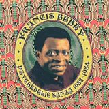 Kolot Me Africa: Francis Bebey (Mixed by Roy Shpilman, Libra Discotheque)