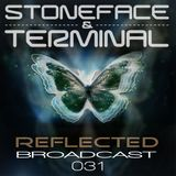 The DJ's Stoneface & Terminal Reflected Broadcast 31