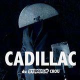 ITW AUCARD 2019 - CADILLAC