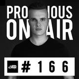 Luppi Clarke - Prodigious On-Air #166