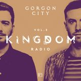 Gorgon City KINGDOM Radio 003
