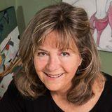 Artist Margaret Welty