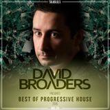 David Broaders pres. Best of Progressive House 2016 Vol.05 [Silk Music]