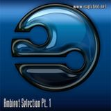 ISIG-PROMOMIX-002 Ambient Selection Pt. 1