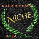 Bassline 2009 jammas mix