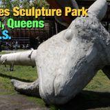 SS BattleShip @ Socrates Sculpture Park - G.O.A.T. - Pt II - ROOTS, RUB-A-DUB, SAMBA, SALSA, CUMBIA