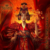 [Naughty Princess] Lunar New Year 2018 (Free DL)