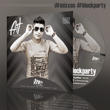 #BLOCKPARTY SALSA REGGAETON (DJ Fhernando Tapia)