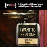 International Departures 186