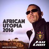 African Utopia 2016