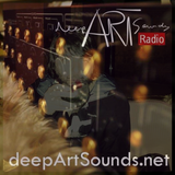 Deep Art Sounds Radio Show with Steve Conry - March/April