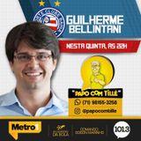 PAPO COM TILLE - 14-12-17 - GUILHERME BELLINTANI