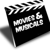 Movies & Musicals with Tom McCauley