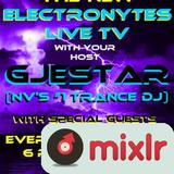Electronytes Live 3212
