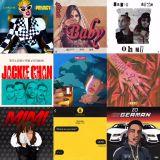 Urban RnB Hip Hop #06 : June 2018