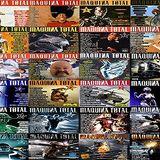 Maquina Total Compilation