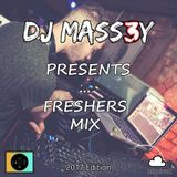 The 2017 Freshers Mix
