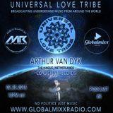 Universal Love Tribe #8 - Arthur van Dyk (Netherlands)