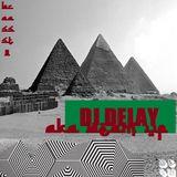 BASSCAST #8 by DJ Delay aka Beam Up