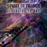 Spirit Of Trance Vol.50 presented by Vali (Christian Kirilov Guest Mix)