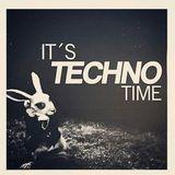 Tech'in Souls 1# MeloDruid DJ Set, Jan 2018