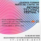 SESION PATONES TECHNO FESTIVAL