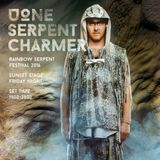 Uone - live at Sunset Stage, Rainbow Serpent Festival 2016 - 24-Jan-2016