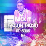 Recon Radio Episode 114