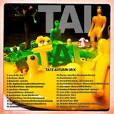 TAI Autumn 11' Mix