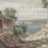 ECLECTIMANIAC Radio Show 20180516 Sicilian Spring