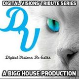 Digital Visions Tribute Mix (Session 22)