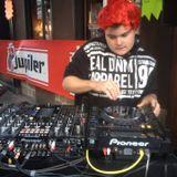 Le Mix De L'Auditeur 31.0 sur Galaxie 95.30FM - ALEXIS aka DJ CHOUBAK