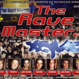 The Rave Master Vol.5 Live At Xque CD2 Session By Javi Boss