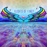 Cosmic Oneness - Flights of Fancy