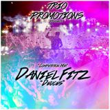 Trio Promotions Presents: Daniel Fitz - Deuces