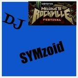 Welcome to Rockville mix 2015