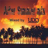 After summer mix