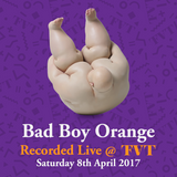 2017-04-08 - Bad Boy Orange @ FAT at VOX