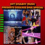 80s&90s soulspecial
