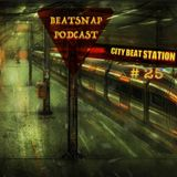 City Beat Station #25