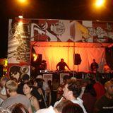Derrick Carter live a@ west fest chicago 2008
