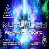 Live Recording @ MUTUALISM  (Club23, ST.P)