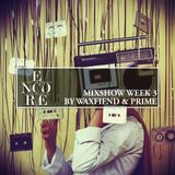 Encore Mixshow Week 3