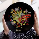 Star Wax DJs • Vinyl set • LeMellotron.com