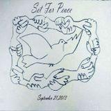 Set For Peace (September 21, 2013)